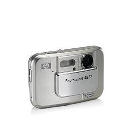 Hewlett Packard Photosmart R837 Reviews
