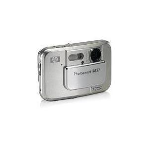 Photo of Hewlett Packard Photosmart R837 Digital Camera