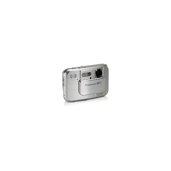 Hewlett Packard Photosmart R837