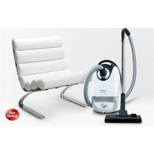Photo of Miele Allervac Sensor 5000 Vacuum Cleaner