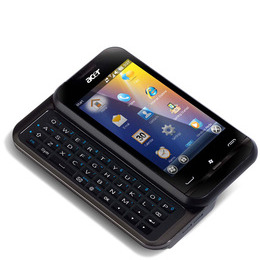 Acer neoTouch P300 Reviews
