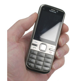 nokia c5 Reviews