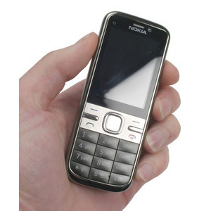 Photo of Nokia C5 Mobile Phone