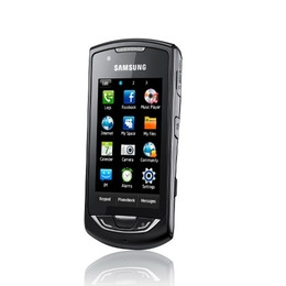 Samsung S5620 Monte Reviews