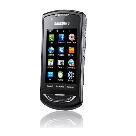 samsung s5620 monte reviews and sim free prices rh reevoo com Samsung ManualsOnline Samsung M340
