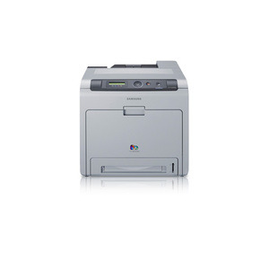 Photo of Samsung CLP-620ND Printer