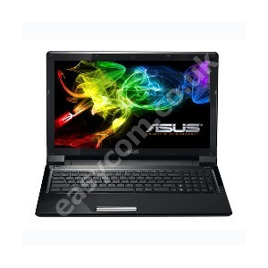 Photo of Asus UL50VT Laptop