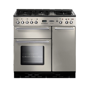 Photo of Rangemaster Toledo 90 (Gas) Cooker