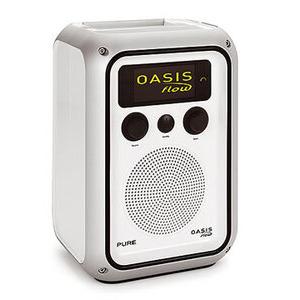 Photo of Pure Oasis Flow Radio