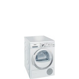 Siemens WT46W381GB  Reviews