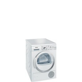 Siemens WT46W381GB  Reviews
