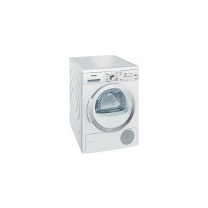 Photo of Siemens WT46W381GB  Tumble Dryer
