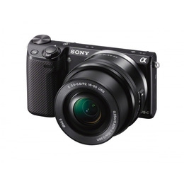 Sony Alpha NEX-5T with 16-50mm Lens Reviews
