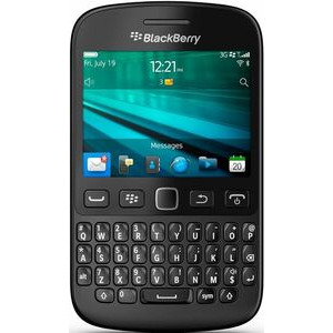 Photo of Blackberry 9720 - Black Mobile Phone