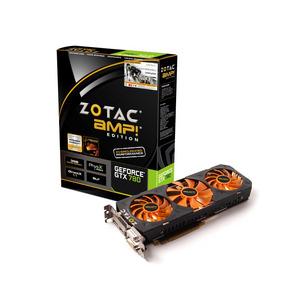 Photo of Zotac ZT-70203-10P GeForce GTX 780 Graphics Card