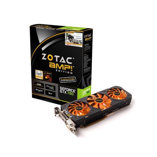 Zotac ZT-70203-10P GeForce GTX 780