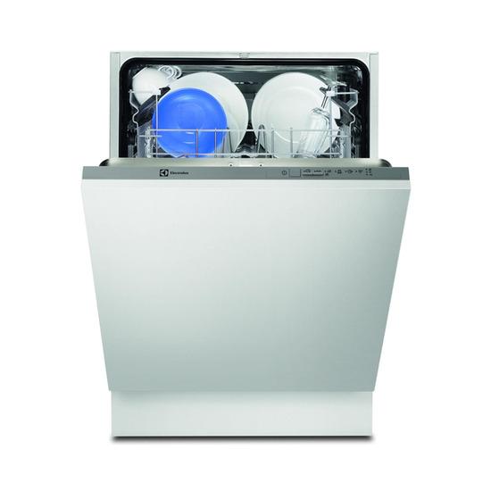 ESSENTIALS CDWTT13 Compact Dishwasher