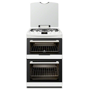 Photo of Electrolux EKG4120AOW Cooker