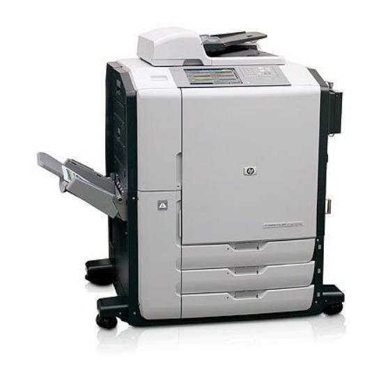 HP CM8000