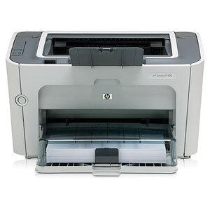 Photo of HP P1500 Printer