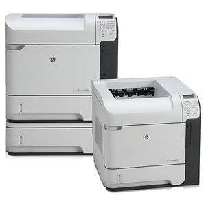Photo of HP P4015 Printer