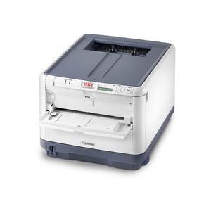Photo of OKI C3600 Printer