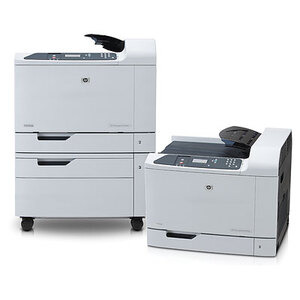 Photo of HP CP6015 Printer