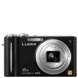 Panasonic Lumix DMC-FS33 Reviews