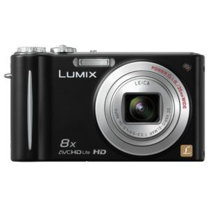 Photo of Panasonic Lumix DMC-FS33 Digital Camera