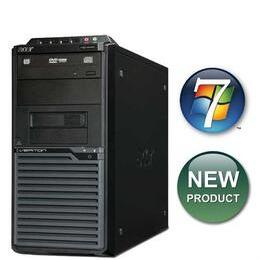 Veriton M221 - 1gb - 160gb - Windows 7 Pro / XP Pro - No Monitor Reviews