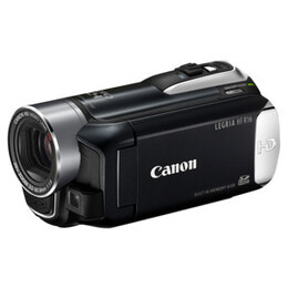 Canon Legria HF-R16 Reviews