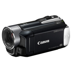 Photo of Canon Legria HF-R16 Camcorder
