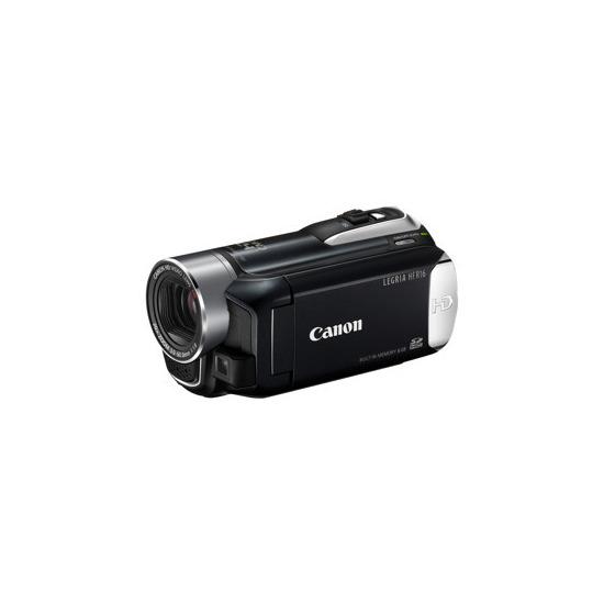Canon Legria HF-R16