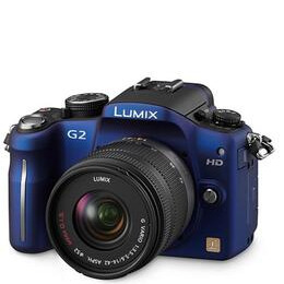 Panasonic Lumix DMC-G2 with 14-42mm lens Reviews