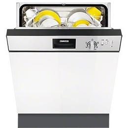 Zanussi ZDF21001WA Fullsize Dishwasher Reviews