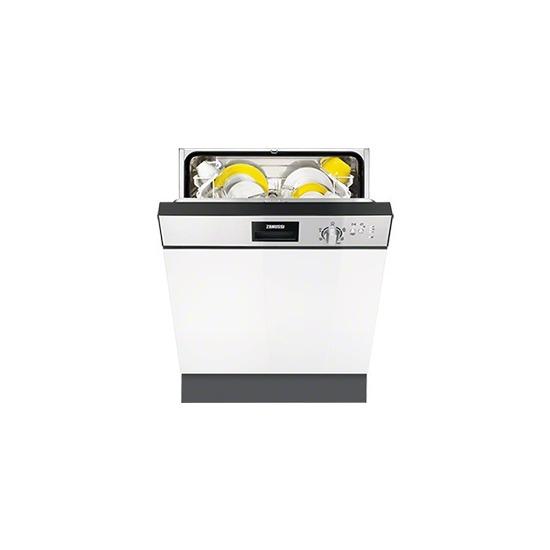 Zanussi ZDF21001WA Fullsize Dishwasher