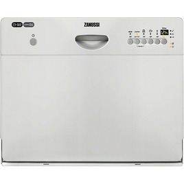 Zanussi ZDM16301SA Reviews