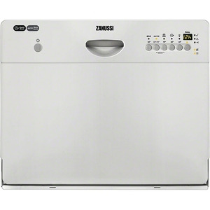 Photo of Zanussi ZDM16301SA Dishwasher