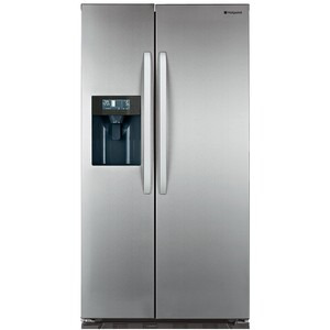 Photo of Hotpoint SXBD922FWD Fridge Freezer