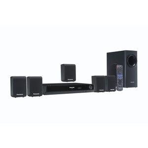 Photo of Panasonic SC-PT70 Home Cinema System