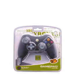 Mad Catz Xbox 360 Controller - Black Reviews
