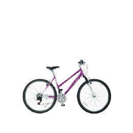 Hercules Gala ladies mountain bike Reviews