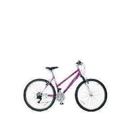 Hercules Gala ladies mountain bike Reviews