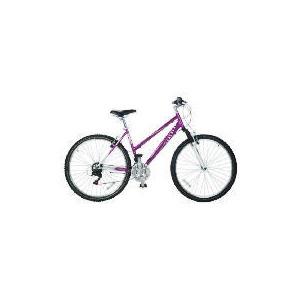 Photo of Hercules Gala Ladies Mountain Bike Bicycle