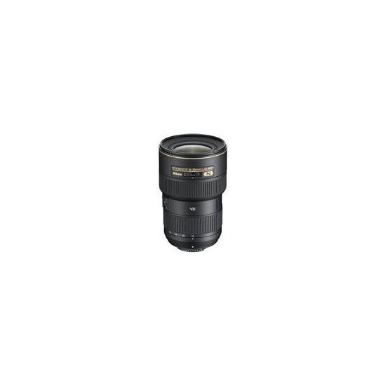 AF-S 16-35mm f4G ED VR Lens