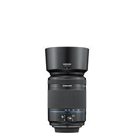 EX 50-200mm f4-5.6 OIS Lens Reviews