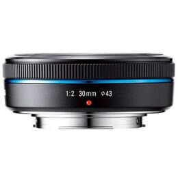 Samsung EX 30mm f2 Pancake Reviews