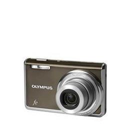 Olympus FE-5035 Reviews