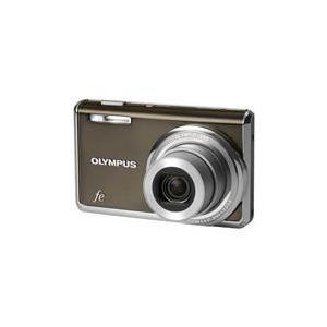 Photo of Olympus FE-5035 Digital Camera
