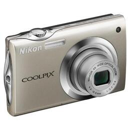 Nikon Coolpix S4000 Reviews